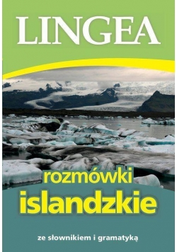 Rozmówki islandzkie ze słownikiem i gramatyką