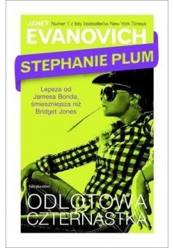 Stephanie Plum - Odlotowa czternastka