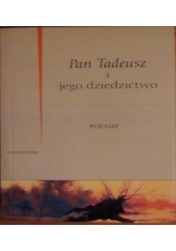 Pan Tadeusz i jego dziedzictwo
