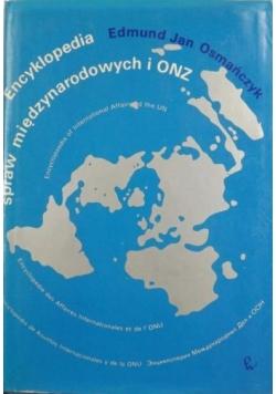 Encyklopedia spraw międzynarodowych i ONZ