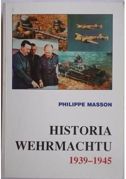 Historia Wehrmachtu 1939-1945