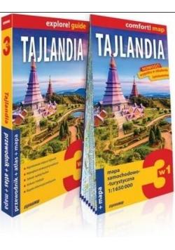 Explore!guide Tajlandia