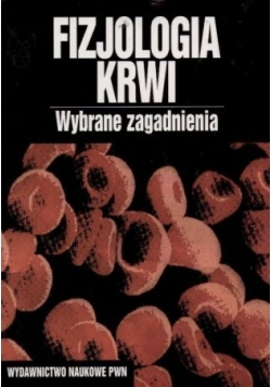 Fizjologia krwi