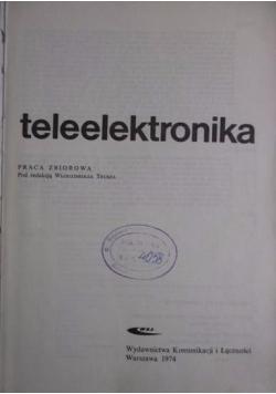Poradnik teleelektronika