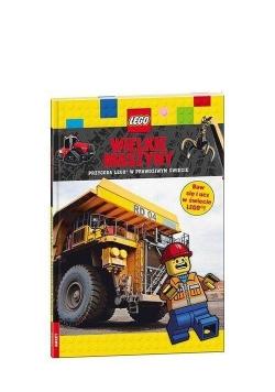 LEGO &reg Wielkie Maszyny. Przygoda Lego