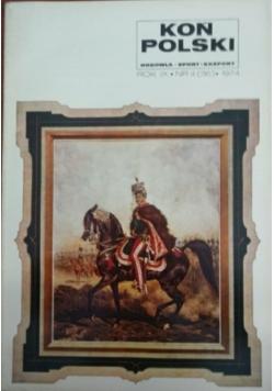 Koń Polski nr. 4 (36), 1974 r.