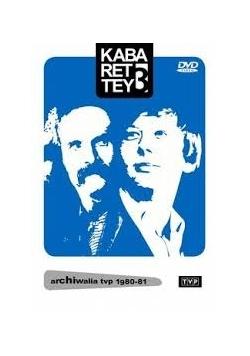 Kabarety 3, płyta DVD, NOWA