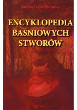 Encyklopedia baśniowych stworów