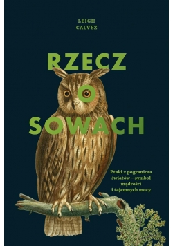 Rzecz o sowach