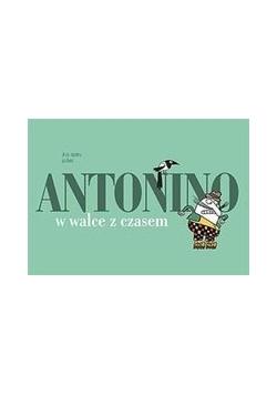 Antonino w walce z czasem