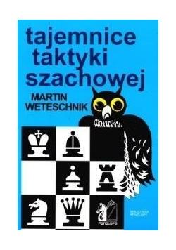Tajemnice taktyki szachowej.