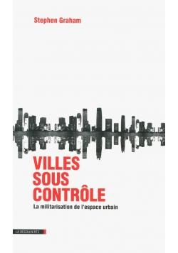 Villes sous controle