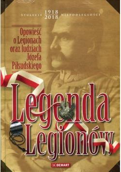 Legenda Legionów