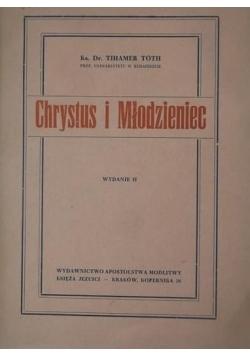 Chrystus i młodzieniec wydanie II , 1948 r.