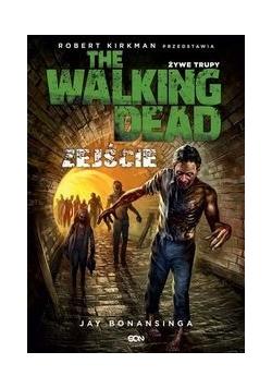The Walking Dead. Żywe Trupy. Zejście, Nowa