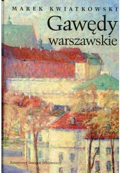 Gawędy warszawskie Część 1