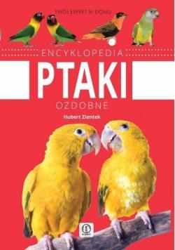 Expert. Encyklopedia ptaki ozdobne