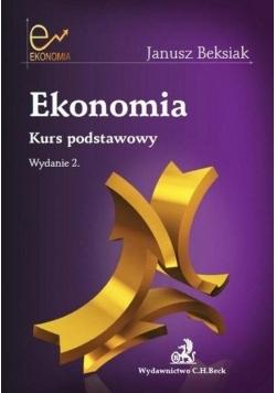 Ekonomia. Kurs podstawowy w.2
