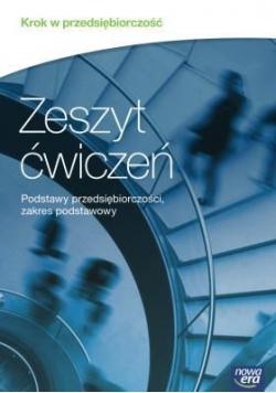 Przedsiębiorczość LO Krok... ćw NPP w.2012 NE