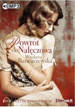 Powrót do Nałęczowa audiobook