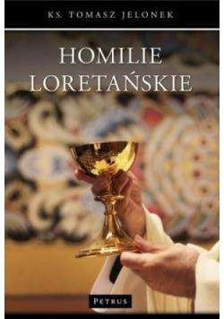 Homilie Loretańskie T.11