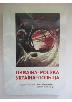 Ukraina-Polska