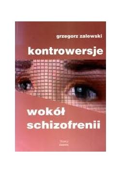 Kontrowersja wokół schizofrenii