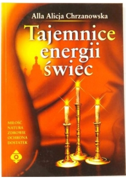 Tajemnice energii świec