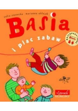Basia i plac zabaw