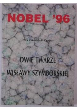 Dwie twarze Wisławy Szymborskiej