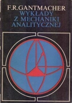 Wykłady z mechaniki analitycznej