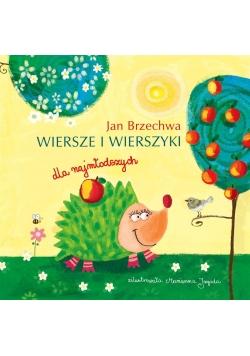 Wiersze i wierszyki - Jan Brzechwa w.2017