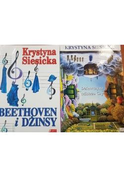 Beethoven i dzinsy/ Dziewczyna mistrza gry