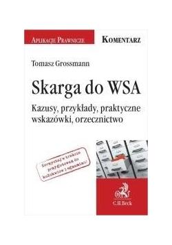Skarga do WSA