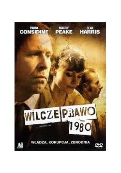 Wilcze prawo 1983, DVD