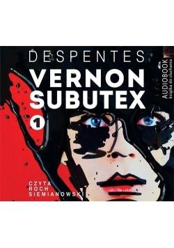 Vernon Subutex T.1 Audiobook