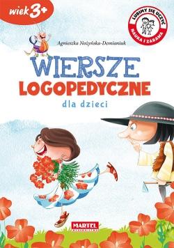 Wiersze logopedyczne dla dzieci