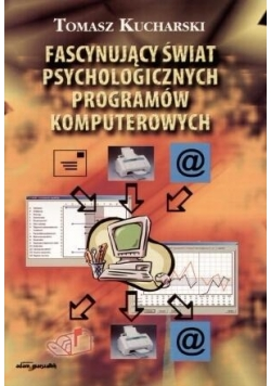 Fascynujący świat psychologicznych programów komputerowych