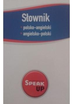 Słownik polsko-angielski angielsko polski