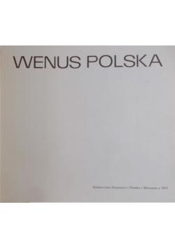 Wenus Polska