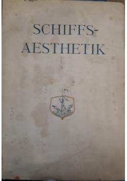 Schiffs - aesthetik, 1922 r.