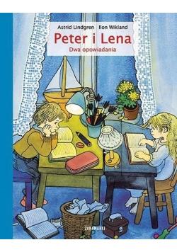 Peter i Lena. Dwa opowiadania