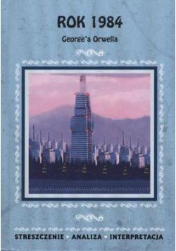 Streszczenia - Rok 1984 LITERAT