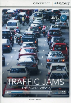 Traffic Jams: The Road Ahead Beginning Book with Online Access