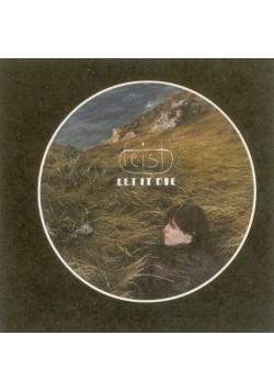 Feist let it die, CD