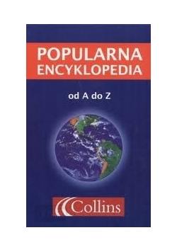 Popularna Encyklopedia od A do Z