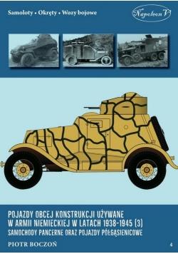 Pojazdy obcej konstrukcji używane w armii ...(3)