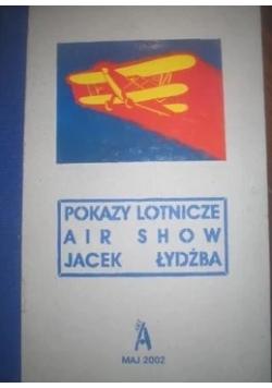Pokazy lotnicze AIR SHOW