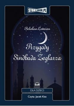 Przygody Sindbada Żeglarza audiobook