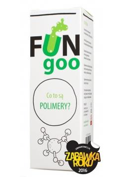 Mini eksperyment - FUN goo